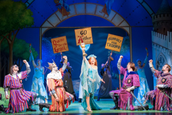 Monty Python's Spamalot to Transfer to West End's Playhouse Theatre - TheaterMania.com | Performance Studies | Scoop.it