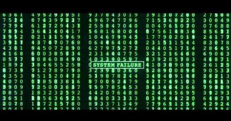 En ce moment même, une entité inconnue cherche à détruire Internet | Toulouse networks | Scoop.it