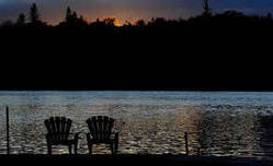 Northern Ontario Fishing Lodges Cottage Rentals Marten River | Olive the Lake | Scoop.it