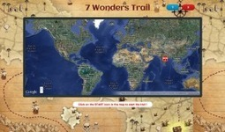 iLearn Technology » Blog Archive » Math Trail: Powered by GoogleMaps | Materiale educationale | Scoop.it