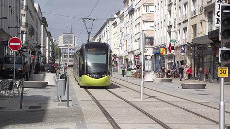 Des tramways nommés désirs - Métropolitiques | Système-vélo-mobilité-durable | Scoop.it