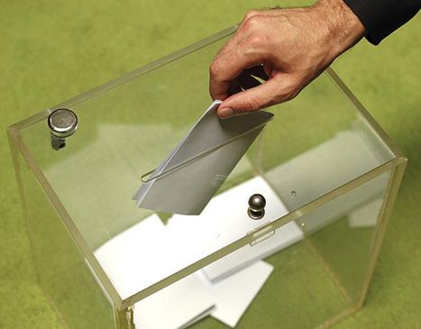 Vote par correspondance pour les prochaines élections législatives | Luxembourg (Europe) | Scoop.it