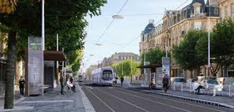 Final details on City tram on 8 May | Luxembourg (Europe) | Scoop.it