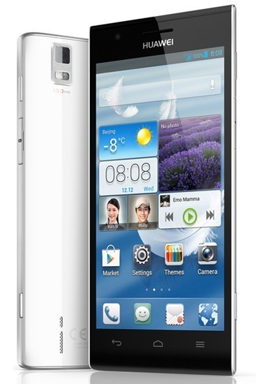 Huawei And Telstra Launch The Fastest 4G Phone In Australia – The Ascend P2 | Technology Updates | Scoop.it