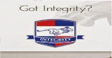 Integrity First Automotive - Classified Ad | Alvin Aldan | Scoop.it