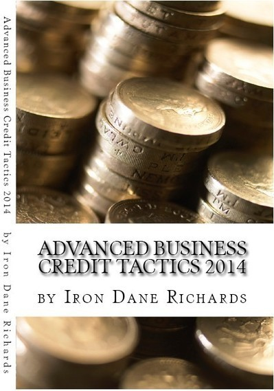Advanced Business Credit Tactics 2014 - ISG3 Business Credit Coach | Business Credit and Business Coaching | Scoop.it
