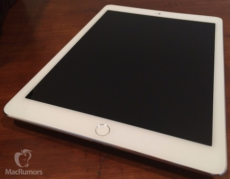 Apple presentará nuevos iPads, iMacs Retina y OS X Yosemite el 16 de octubre | CulturaDigital | Scoop.it