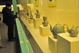 Museum's 'ancient relics' exposed as a very modern swindle | Archaeology News | Scoop.it