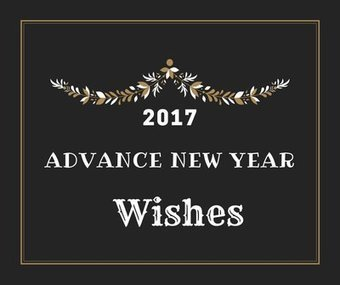 Advance New Year Sms Messages 2017   Entertainment   Scoop.it
