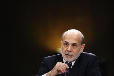 Ben Bernanke Lectures Congress on Austerity Economics   Collected Economics   Scoop.it