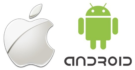 Android OR iOS? Which One is best for Development? | IT | Scoop.it