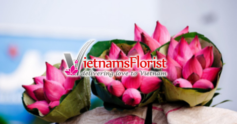 Convenience of Flower Delivery in Ho Chi Minh | Business | Scoop.it