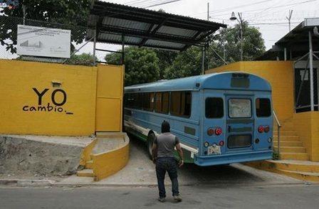 Comienzan a revertir la segregación en cárceles | El Salvador: Registros del Delito | Scoop.it