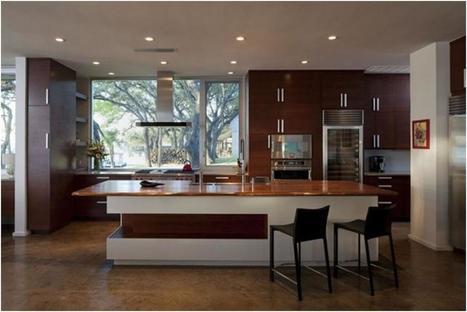 Stunning Kitchen Remodeling Ideas   Rhinway- home design   Scoop.it