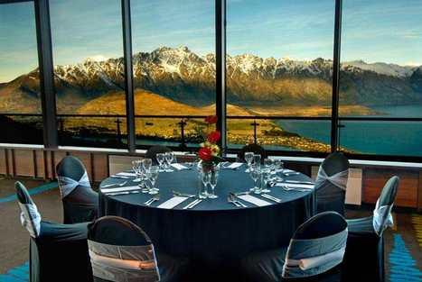 #Top 10 des restaurants avec les plus belles vues du monde   Voyager malin !   Scoop.it