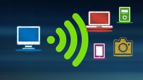 5 applications pour transformer votre ordinateur en un hotspot WiFi (point d'accès) | Time to Learn | Scoop.it