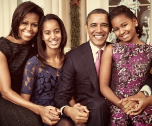 Residents Alerted to Obamas' Hawaiian Holiday Plans | Hawaii Reporter | Xposed | Scoop.it