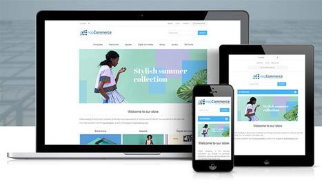 Petites entreprises : 10 outils open source d'e-commerce qui pourraient vous tenter | travailleurs autonomes | Scoop.it
