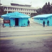 A Friday in the DMZ: Welcome to 'the scariest place on earth' | Haak's APHG | Scoop.it