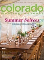 The Broadmoor Announces Exclusive Group Getaways to Privately Owned Ranch | Colorado Meetings and Events | Meetings & Events | Scoop.it