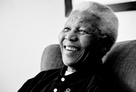 Lecciones de #liderazgo de Mandela | Empresa 3.0 | Scoop.it
