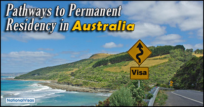 Common pathways to Permanent Residency via a Skilled Visa - Australia Visa Immigration Information   Skilled Workers in Australia   Scoop.it