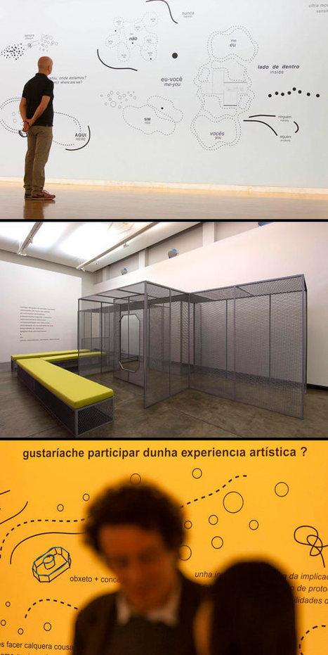 Le best of de Joana Neves   Zérodeux   Revue d'art contemporain trimestrielle et gratuite   communication culturelle   Scoop.it