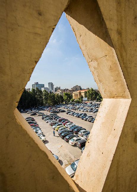 Meet BeMA: The New Beirut Museum of Art - artnet News | Museum & heritage news - Actualités & découvertes musées et patrimoine | Scoop.it