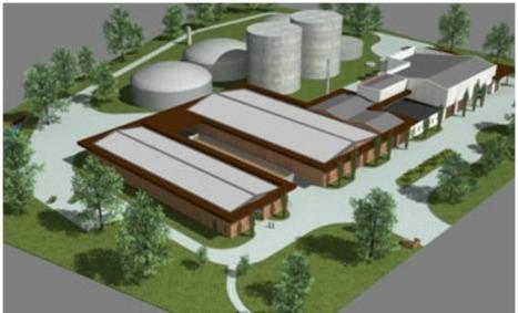 Dans les Landes, Hagetmau va accueillir la plus importante unité de ... | Centre méthanisation et valorisation fumier et déchets verts (centres équestres, élevages…) | Scoop.it