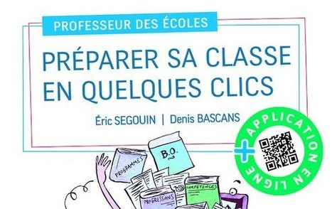 Préparer sa classe en quelques clics - Ludovia Magazine | TICE-en-classe | Scoop.it