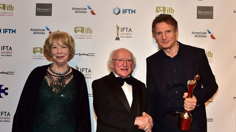 Room decorated seven times at Ifta awards | Tyrants Fear Poets | Scoop.it