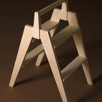Designing for Step Stools | Trend Meets Function | Scoop.it