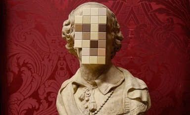 Banksy wades into Catholic church sex abuse scandal with new sculpture | images in context | Scoop.it