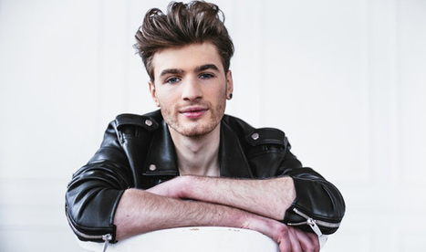 Eurovision 2016: Review: Latvia: Justs: Heartbeat | The Eurovision Song Contest | Scoop.it