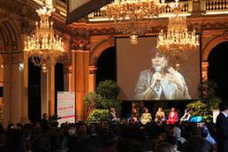 La Agenda de París reivindica el papel de las mujeres en la toma de decisiones a nivel local   Genera Igualdad   Scoop.it