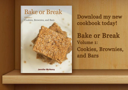 Weekly Mix: Baking with Jams, Jellies, and Preserves   Bake or Break   ♨ Family & Food ♨   Scoop.it