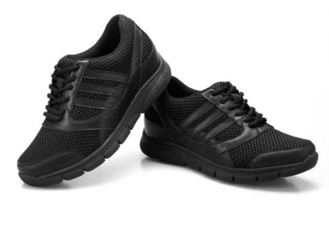most comfortable and breathable mesh height increasing senakers for men | best elevator shoes for men to be taller and elegant | Scoop.it