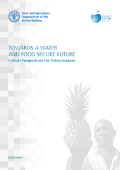 Towards a water and food secure future | Language & challenging questions | Scoop.it