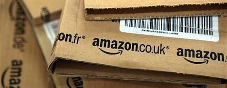 Les 4 piliers d'Amazon - 15marches | Yat & Print media | Scoop.it