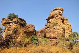 World Heritage Sites - Bhimbetka Rock Shelters | Travel Company in India | Scoop.it