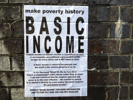 Three Practical Hurdles to a Universal Basic Income | Peer2Politics | Scoop.it