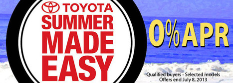 Toyota Place ™ Toyota Dealership in Orange County, Southern California | Car Dealership | Scoop.it