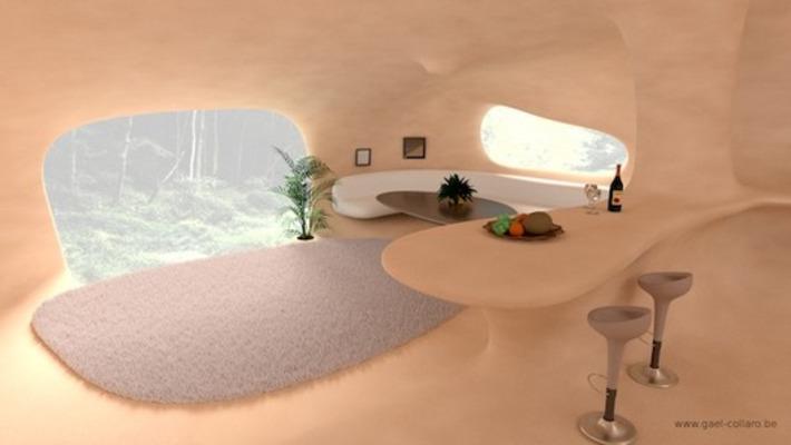 Constructions-3D veut imprimer en 3D les habitations de demain | Solutions locales | Scoop.it
