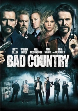 Bad Country | www.sinemaevinizde.com | Scoop.it