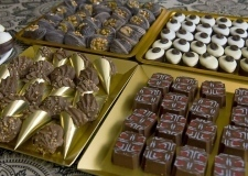 Chocolate could cut disease risk - News - Cambridge First | Top Health News | Scoop.it