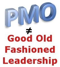 An article against PMO ? What do you think ? | Thriving or Dying in the Project Age | Scoop.it