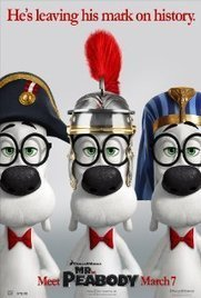 Watch Mr Peabody And Sherman movie online | Download Mr Peabody And Sherman movie | Watch Free Movies Online | Scoop.it