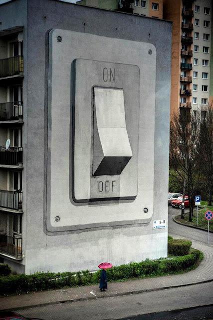 Katowice Street Art Festival | arts graphiques | Scoop.it