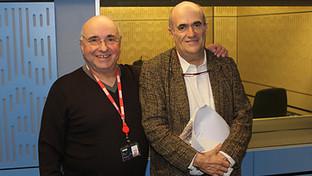 BBC Radio 3 - Colm Tóibín discusses the impact of Webern's music on creative writing. | The Irish Literary Times | Scoop.it