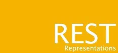Les Éléments de l'architecture REST : Les représentations de ... | Agile, Lean, NoSql et mes recherches informatiques | Scoop.it